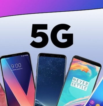 5G mobile in india